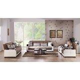 Meja 2 Piece Sleeper Living Room Set by Orren Ellis