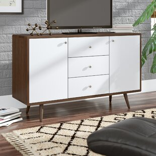 Compare prices Wightman TV Stand for TVs up to 48 by George Oliver Reviews (2019) & Buyer's Guide