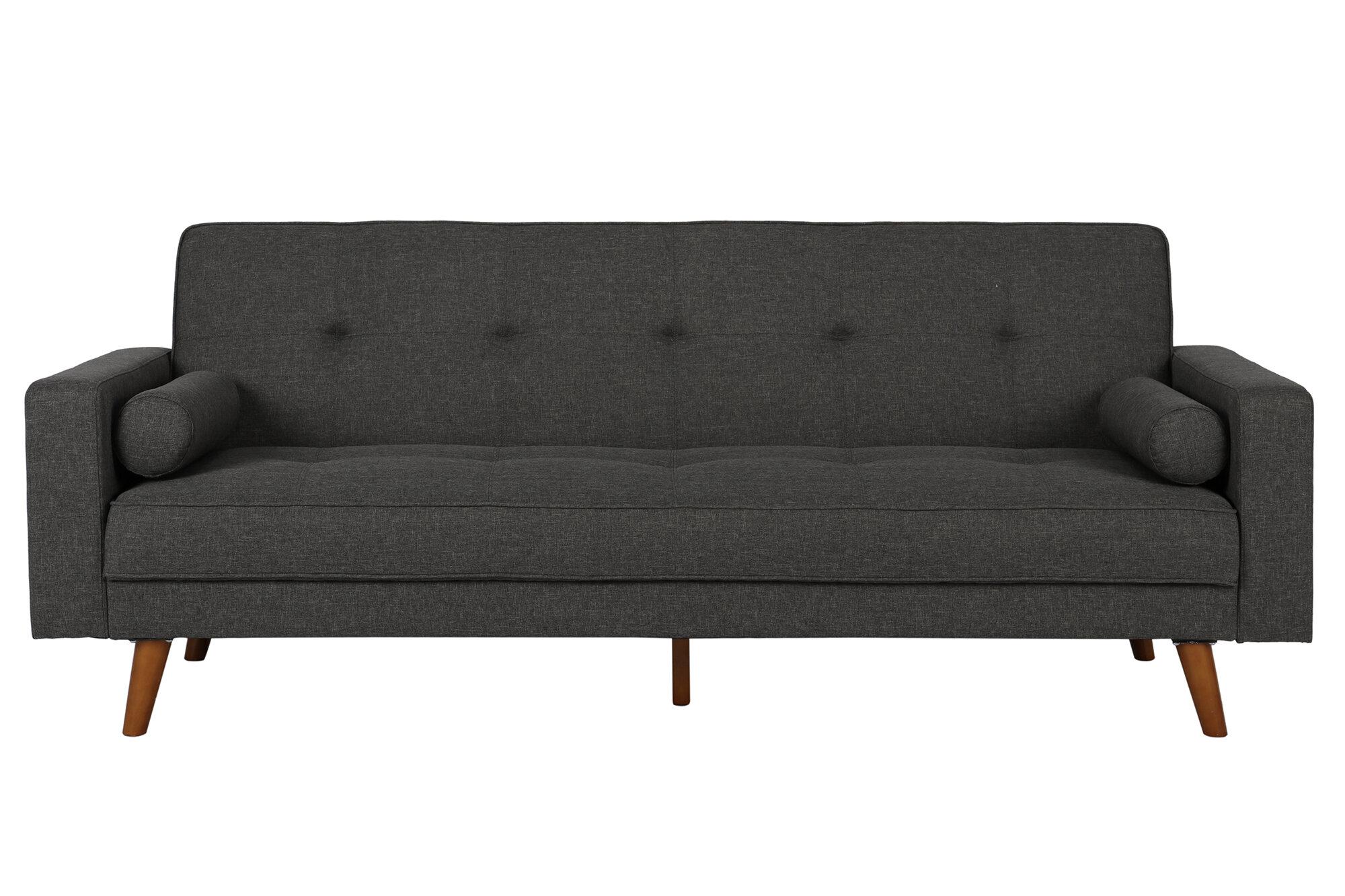 Langley Street Adrienne Sleeper Sofa U0026 Reviews   Wayfair