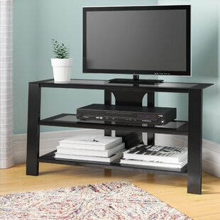 Look for Lucius TV Stand for TVs up to 40 by Andover Mills Reviews (2019) & Buyer's Guide