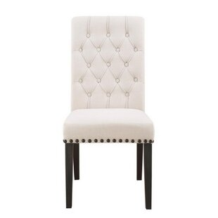 Matthew Upholstered Dining Chair (Set of ..