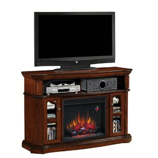 Weybossett 54 Wood TV Stand by Darby Home Co