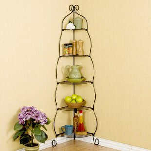 Chillicothe Baker's Rack by Lark Manor