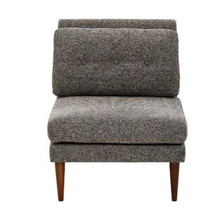 George Oliver Causeway Slipper Chair