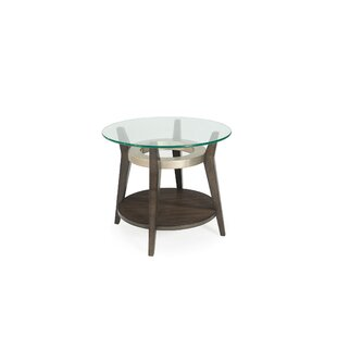 Brayden Studio Wroblewski End Table