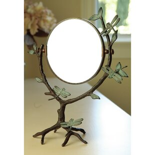 Compare Dragonfly on Branch Mirror By SPI Home
