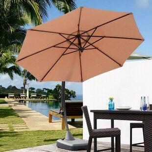 Latitude Run Meleze 11.5' Cantilever Umbrella