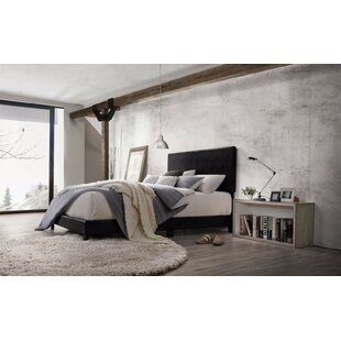 Reddish Queen Upholstered Platform Bed by Orren Ellis
