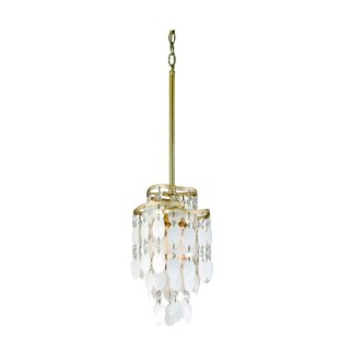 Corbett Lighting Dolce 1-Light Novelty Pendant