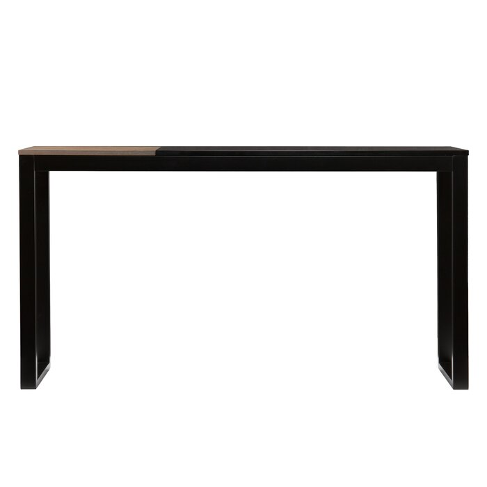 Incredible Nelly 56 Console Table Machost Co Dining Chair Design Ideas Machostcouk