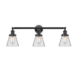Bova 3-Light Vanity Light ..