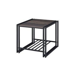 Fogg End Table