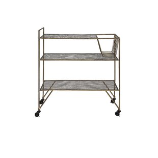 Darrel Bar Cart