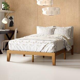Ella Platform Bed By Zipcode Design