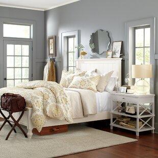 Birch Lane™ Caleb Panel Bed
