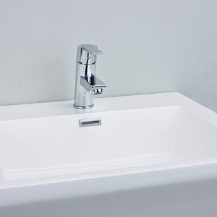 Eviva Midtown® Single hole Bathroom Faucet with Drain Assembly