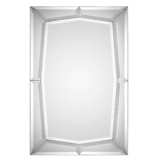House of Hampton Isabeau Sulatina Accent Mirror