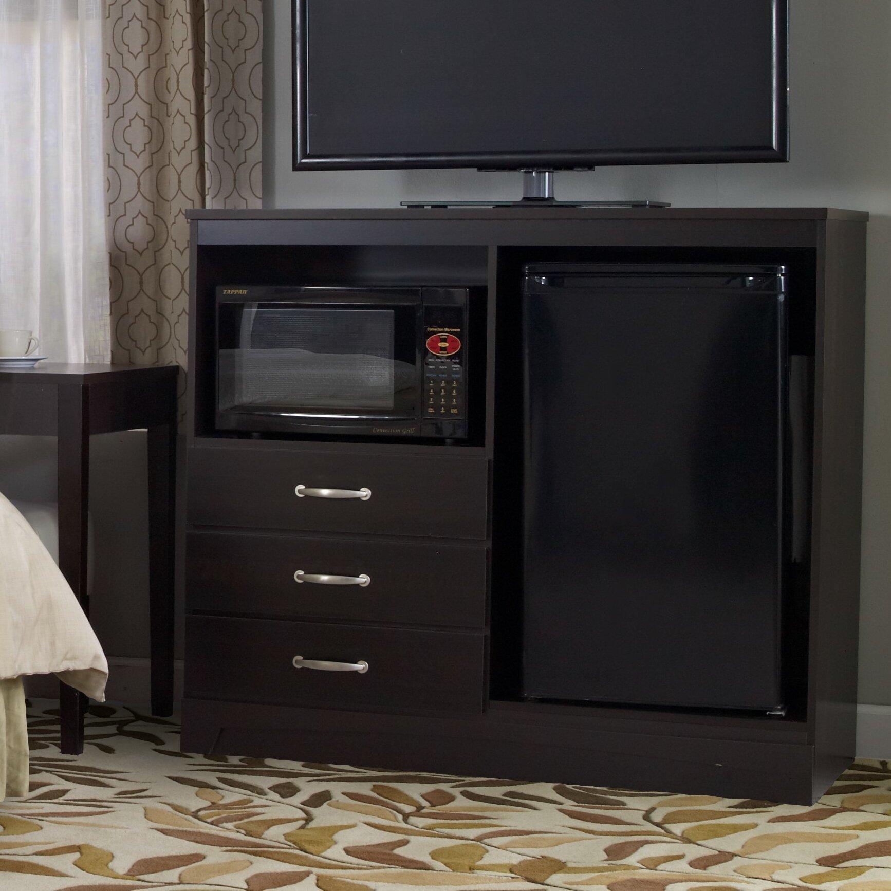 Awe Inspiring Mini Fridge Cabinet Furniture Wayfair Download Free Architecture Designs Saprecsunscenecom