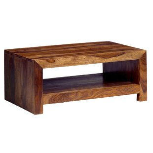 Coffee Table By Rosalind Wheeler