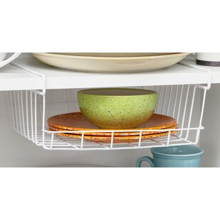 IRIS USA, Inc. Under Shelf Basket