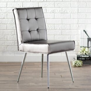 Nastya Side Chair Willa Arlo Interiors