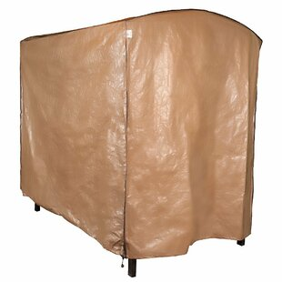 Abba Patio Water Resistant Swing Seat Cover