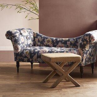 One Allium Way Jeanbaptiste Chaise Lounge