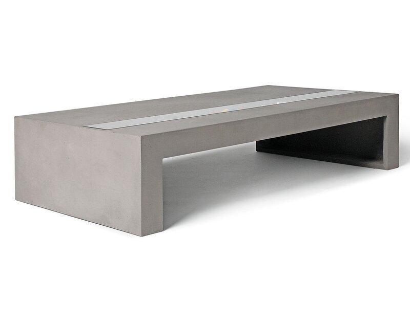 Genial Zen Coffee Table