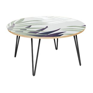 Indira Coffee Table Brayden Studio