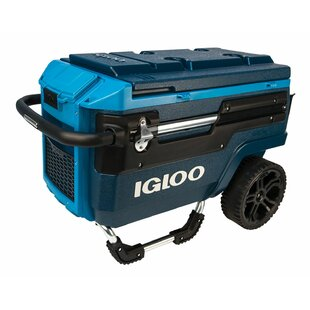 70 Qt. Trailmate Journey Cooler