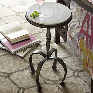 Affordable Elkton End Table By Alcott Hill