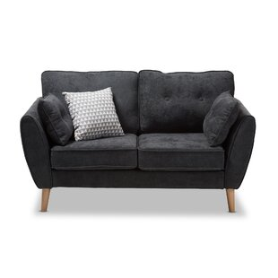Order Crosstown Loveseat by George Oliver Reviews (2019) & Buyer's Guide