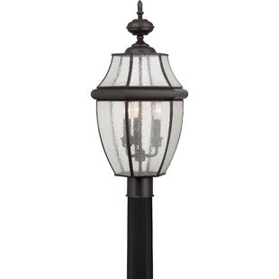 Mellen 3-Light Lantern Head