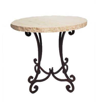 Bencomo Bar Table by Fleur De Lis Living No Copoun