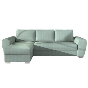 Sarver Sleeper Sectional