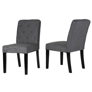 Lyndon Dining Side Chair (Set of 2) Cortesi Home