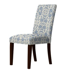 Lattimore Upholstered Dining Chair by Red Barrel Studio