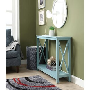 Stoneford Console Table byBeachcrest Home