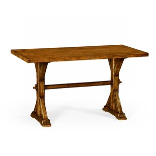 Solid Wood Dining Table by Jonathan Charles Fine Furniture Purchase