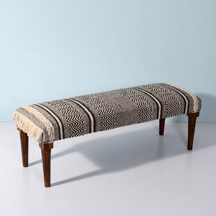 Thurmont Upholstered Bench