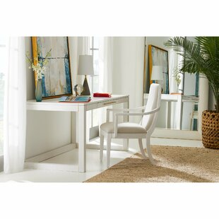 Panavista Writing Desk And Chair Set by Stanley Furniture Great Reviews