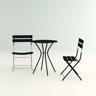 Kendrick 3 Piece Dining Set
