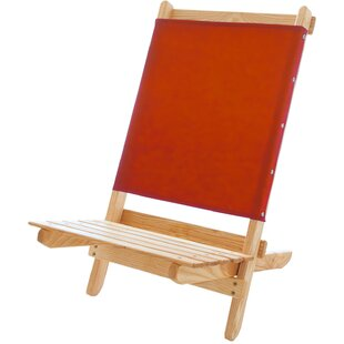 Caravan Folding Beach Chair