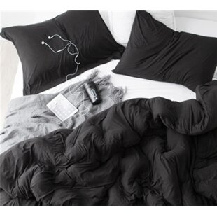Morrilton Single Comforter by Greyleigh