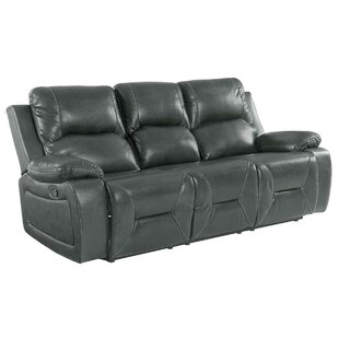 Ullery Living Room Reclining Sofa