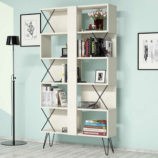 Sherry Bookcase By Ebern Designs