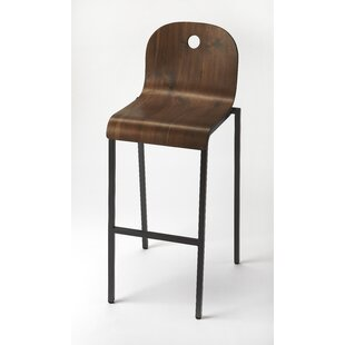Jonathon Bar Stool Corrigan Studio