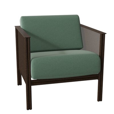 Woodard Jax Patio Chair With Cushions