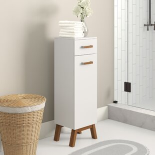 Hartlepool 32.5 X 102.9cm Free Standing Cabinet By Fjørde & Co