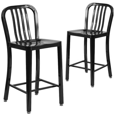Durango 24 Counter Height Chair Tempo Furniture Durango